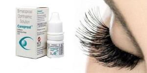 3-Bimatoprost-Ophthalmic