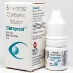 careprost-bimatoprost